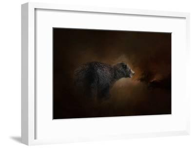 Moonlight Run-Jai Johnson-Framed Giclee Print