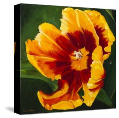 Sunny Mood-Lily Van Bienen-Stretched Canvas Print