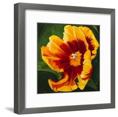 Sunny Mood-Lily Van Bienen-Framed Giclee Print