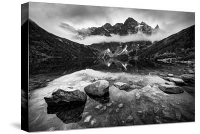 Poland-Maciej Duczynski-Stretched Canvas Print
