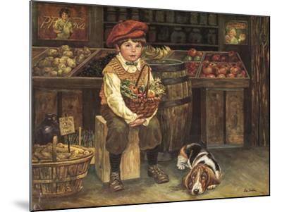 Billy-Lee Dubin-Mounted Giclee Print