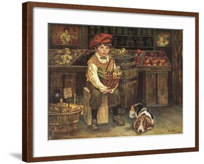 Billy-Lee Dubin-Framed Giclee Print
