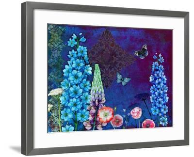 Evening-Maria Rytova-Framed Giclee Print