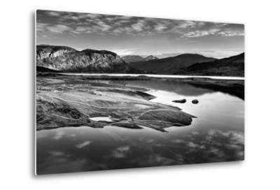 Norway-Maciej Duczynski-Metal Print