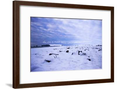 New Experiences-Kimberly Glover-Framed Giclee Print