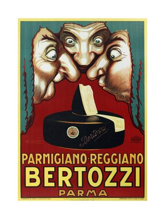 Bertozzi-Marcus Jules-Framed Premium Giclee Print