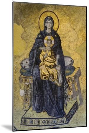 Hagia Sophia-Marcus Jules-Mounted Giclee Print