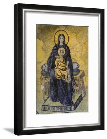 Hagia Sophia-Marcus Jules-Framed Giclee Print
