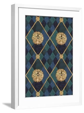 Noble Arlequin-Maria Trad-Framed Giclee Print