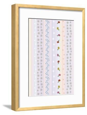 Boys and Girls Comp-Maria Trad-Framed Giclee Print
