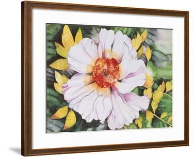 New Poppy-Mary Russel-Framed Giclee Print