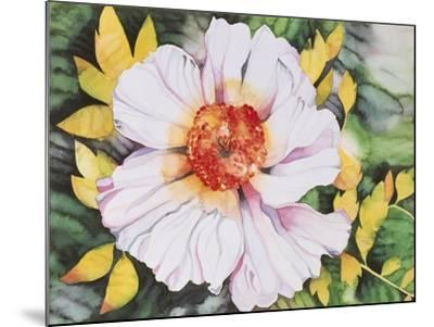 New Poppy-Mary Russel-Mounted Giclee Print