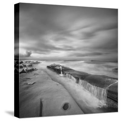 Destiny 10-Moises Levy-Stretched Canvas Print