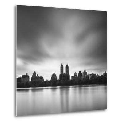 Gotham City 12-Moises Levy-Metal Print
