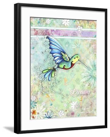Dream-Megan Duncanson-Framed Giclee Print