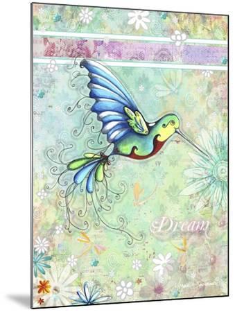 Dream-Megan Duncanson-Mounted Giclee Print