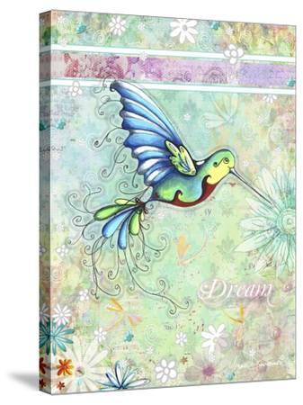 Dream-Megan Duncanson-Stretched Canvas Print