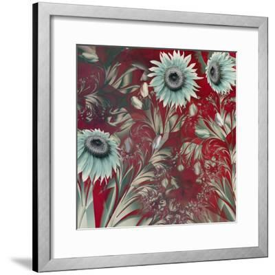 Insurrection-Mindy Sommers-Framed Giclee Print