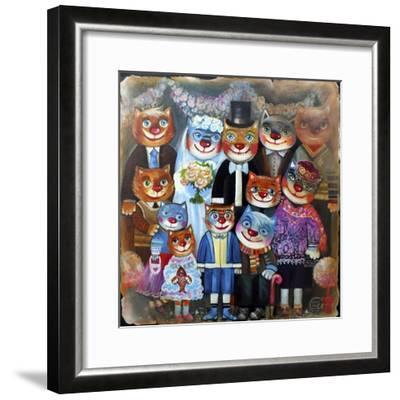 Photo-Oxana Zaika-Framed Giclee Print