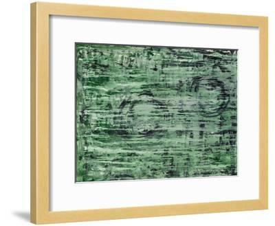 Matrix- Sona-Framed Giclee Print