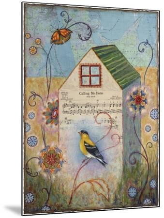 Home-Rachel Paxton-Mounted Giclee Print