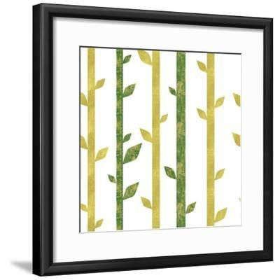 Siam-Tina Lavoie-Framed Giclee Print