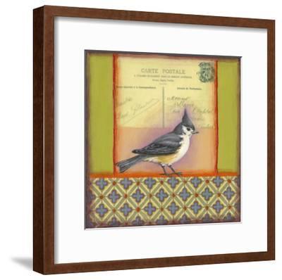 Small Bird-Rachel Paxton-Framed Giclee Print