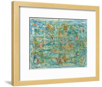 Antioch- Sona-Framed Giclee Print
