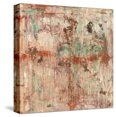 Santa Fe series #1- Sona-Stretched Canvas Print