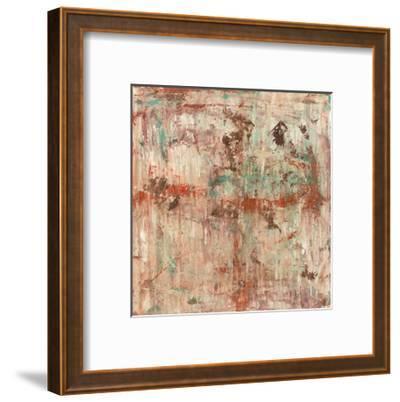Santa Fe series #1- Sona-Framed Giclee Print