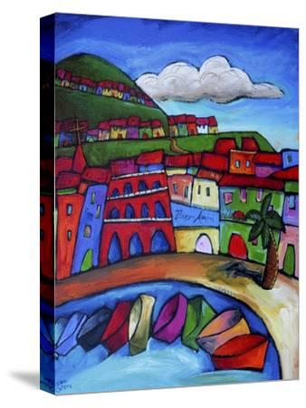 Sorrento, Italy-Sara Catena-Stretched Canvas Print