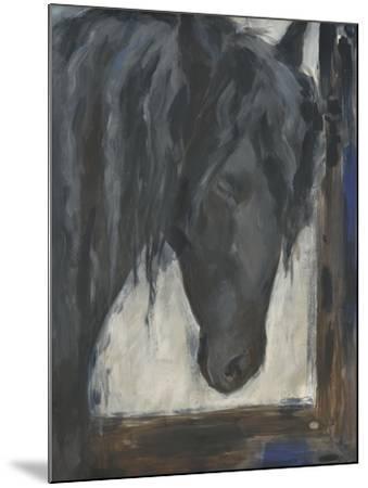 Hilandero-Solveiga-Mounted Giclee Print