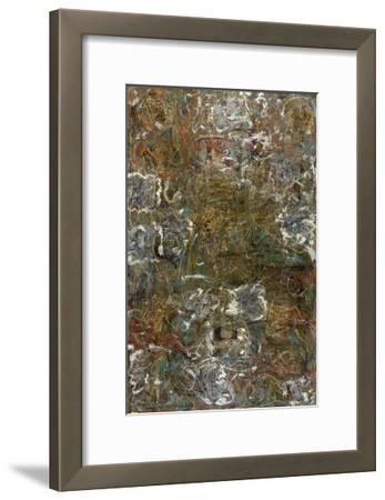 Autumn Twilight- Sona-Framed Giclee Print