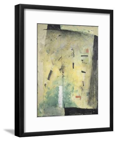 November Abstracted-Tim Nyberg-Framed Giclee Print
