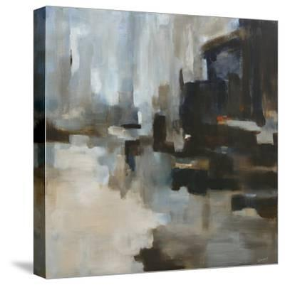 Rainy Day-Solveiga-Stretched Canvas Print