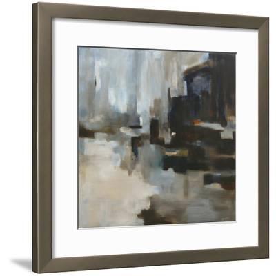 Rainy Day-Solveiga-Framed Giclee Print