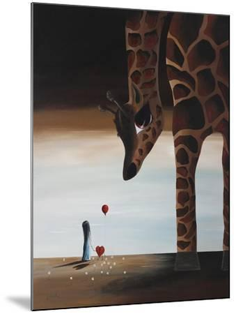 Stop to Love-Shawna Erback-Mounted Giclee Print