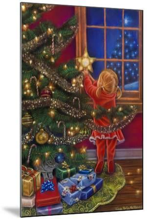 A Merry Little Christmas-Tricia Reilly-Matthews-Mounted Giclee Print