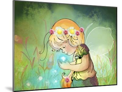 Seeds of Hope-Valarie Wade-Mounted Giclee Print