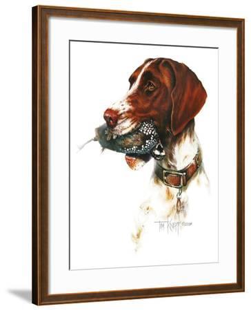 Britt-Tim Knepp-Framed Giclee Print