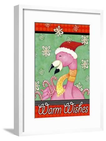 Warm Wishes-Valarie Wade-Framed Giclee Print