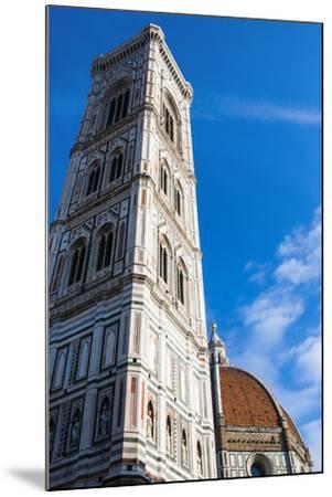 Cathedral Santa Maria del Fiore, Piazza del Duomo, Tuscany, Italy-Nico Tondini-Mounted Photographic Print