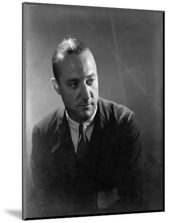 Vanity Fair - November 1932-Horst P. Horst-Mounted Premium Photographic Print