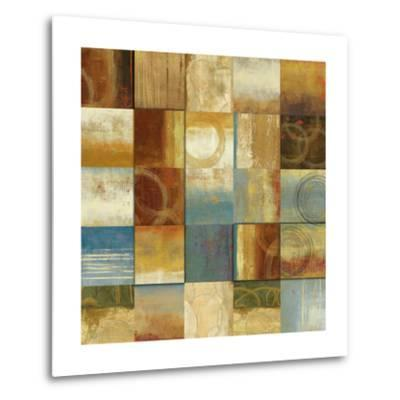 Connections I-Allison Pearce-Metal Print