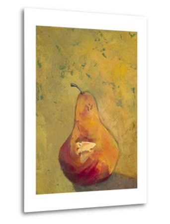 Bold Fruit II-Mehmet Altug-Metal Print