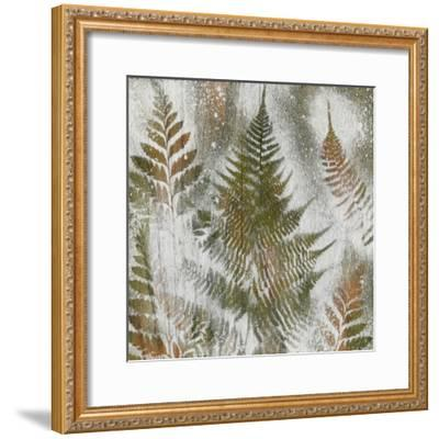 Shenandoah Grove I-Alicia Ludwig-Framed Art Print