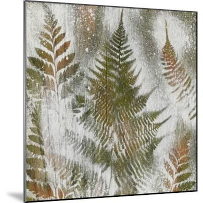 Shenandoah Grove I-Alicia Ludwig-Mounted Art Print
