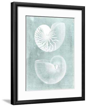 Nautilus on Spa I-Vision Studio-Framed Art Print