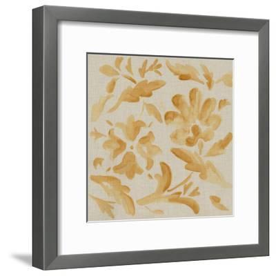Meadow Walk IV-Chariklia Zarris-Framed Art Print
