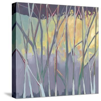 Tangled Twilight II-Grace Popp-Stretched Canvas Print